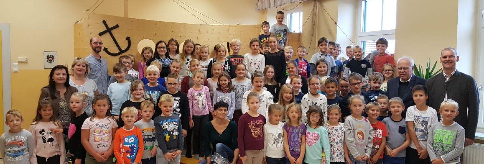 Volksschule Jagerberg